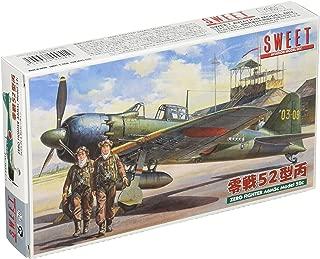 1/144 Zero Fighter A6M5c Model 52c (Plastic model) by Ratpaneete