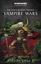 Vampire Wars: The Von Carstein Trilogy (Warhammer Chronicles)