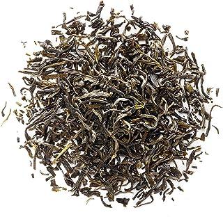Jasmijn Groene Thee Zilveren Tip - Traditionele Chinese Thee Uit Fujian - Yin Hao Losse Thee 100g