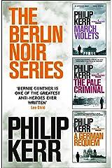 The Berlin Noir Series Kindle Edition