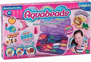 AQUA BEADS Ensemble Aquabeads Beadtastic