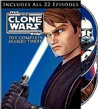 Star Wars: The Clone Wars:S3 Box (DVD)