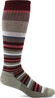 Sockwell Men's Up Lift Firm Graduated Compression Sock