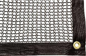 knitted polyethylene shade cloth