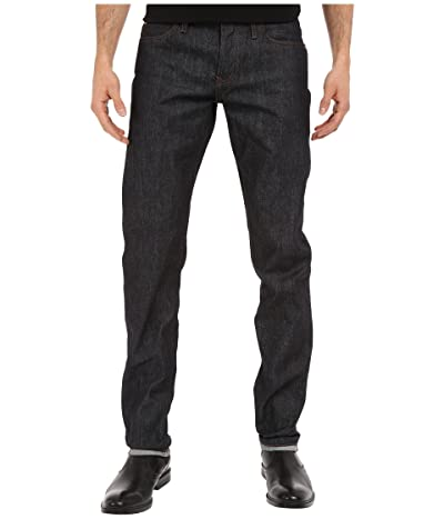 The Unbranded Brand Skinny in Indigo Selvedge (Indigo Selvedge) Men
