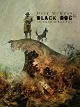 BLACK DOG DREAMS OF PAUL NASH 2ND ED