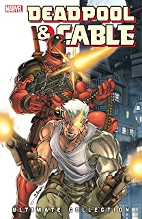 Best cable and deadpool issue 1 Reviews