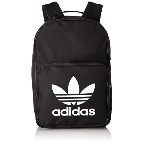 03638d8fe6 Black adidas Backpack: Amazon.co.uk