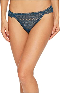 ELSE - Ivy Lace Thong