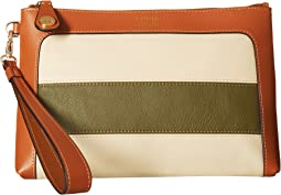 Laguna Rugby Koto Wristlet Pouch
