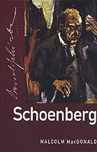 Schoenberg (Master Musicians Series)