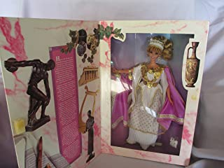 Grecian Goddess 1995 Barbie Doll By Great Eras Collection