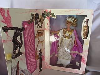 greek barbie doll