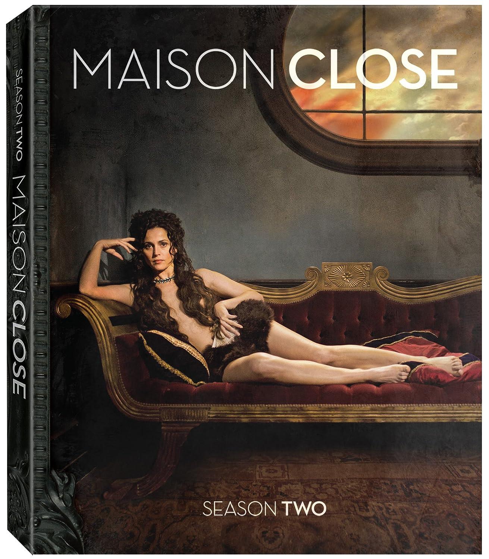 Maison Close: [Alternative dealer] service 2 Season