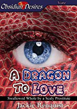 A Dragon to Love