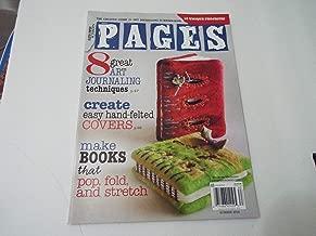 Cloth Paper Scissors Pages Magazine Summer 2018
