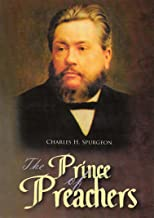 Spurgeon - Prince of Preachers