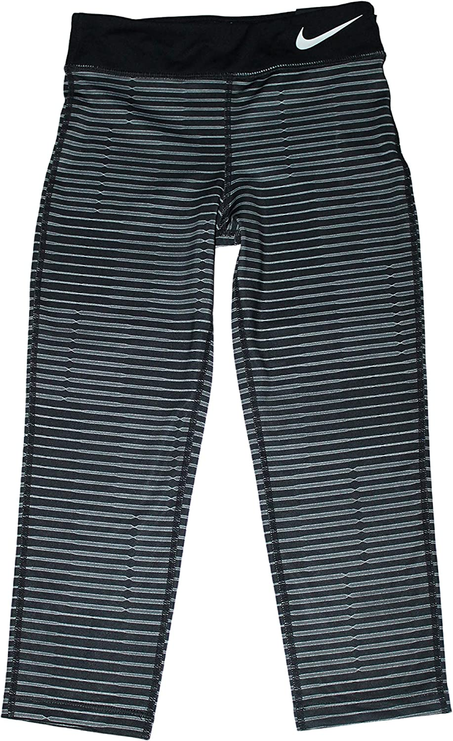 Nike Dry Youth Girls Tights Active Pants Leggings