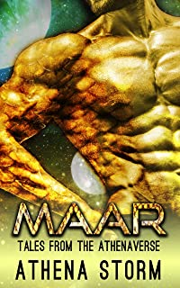 Maar: Tales From The Athenaverse