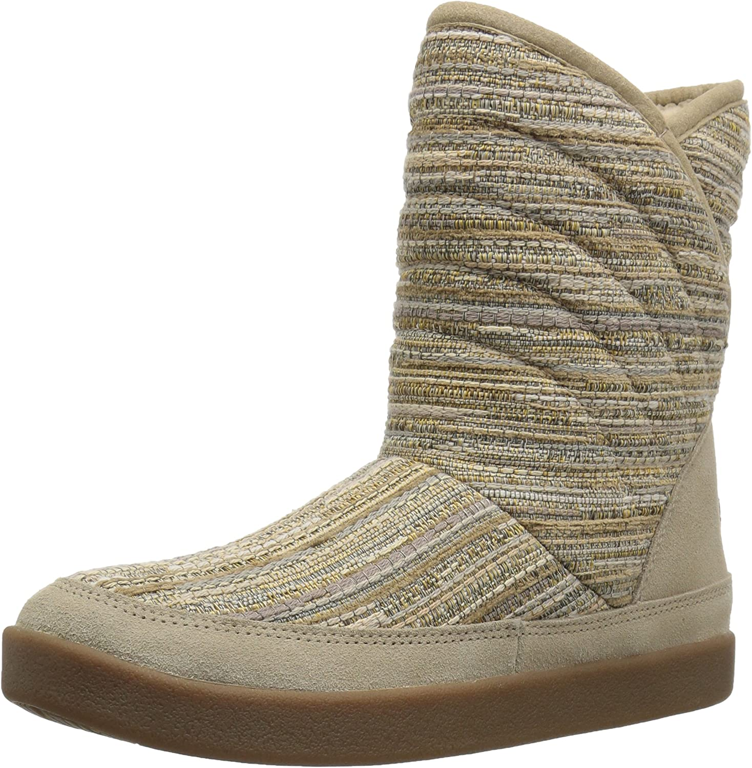 Sanuk Womens Big Bootah Winter Boot