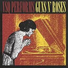 VSQ Performs Guns N' Roses