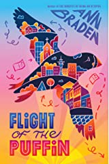 Flight of the Puffin Kindle Edition