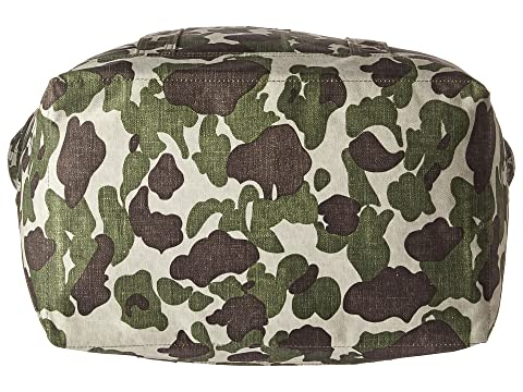 medio Herschel Bamfield rana camuflaje volumen de Supply Co Fq1a1Szv