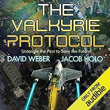 The Valkyrie Protocol: The Gordian Protocol, Book 2