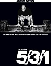 Best 531 jim wendler book Reviews