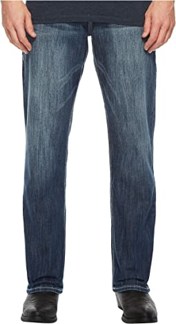 Rock and Roll Cowboy - Reflex Jean Competition in Dark Vintage M0T5145