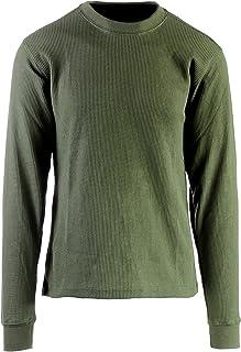 e7d5e324c3b Amazon.com: Greens - Thermal Underwear / Underwear: Clothing, Shoes ...