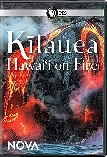 NOVA: Kilauea: Hawaii on Fire