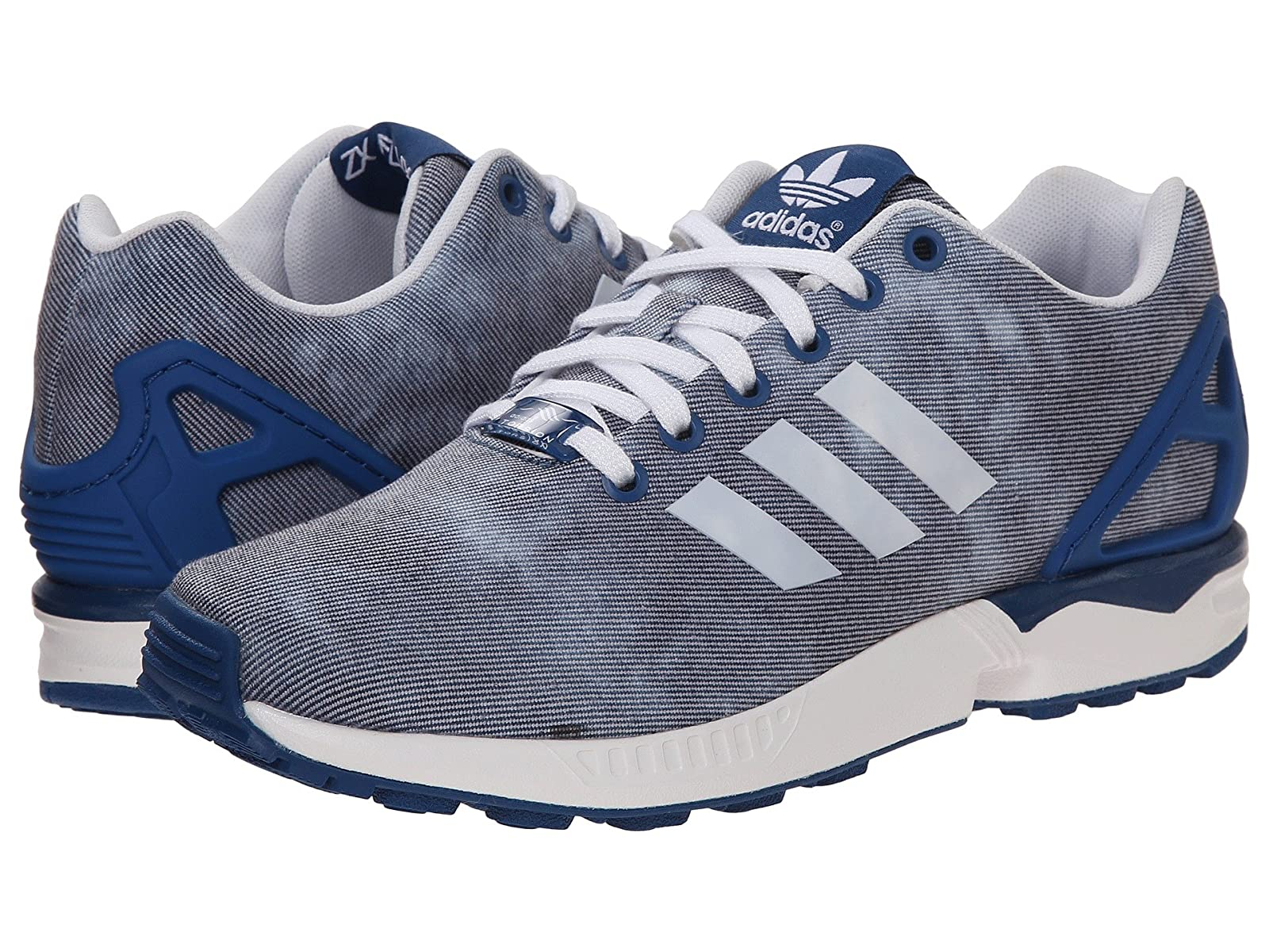 adidas Originals ZX Flux WStylish and characteristic shoes
