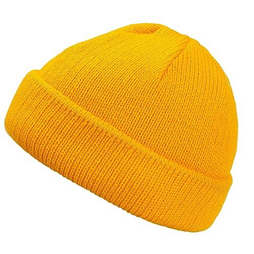 77d8d685ba5 4sold Worm Unisex Men Boys Womens Girls Winter Hat Wool Knitted Beanie  Fleece Cap SKI Snowboard
