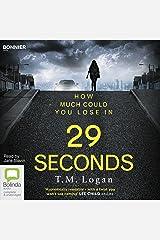 29 Seconds Livres audio Audible