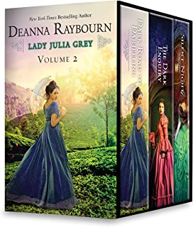 Deanna Raybourn Lady Julia Grey Volume 2: An Anthology (A Lady Julia Grey Mystery)