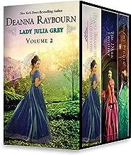 Deanna Raybourn Lady Julia Grey Volume 2: An Anthology (A Lady Julia Grey Mystery)