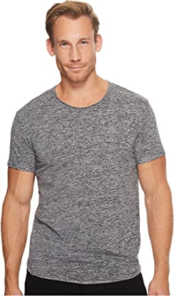Calvin Klein Jeans - Provocative Luxe Fashion Crew Neck Tee