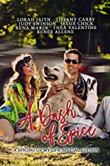 A Dash of Spice: A Spicing Up My Life Special Edition (FVP The Pet Shop Series) Kindle Edition