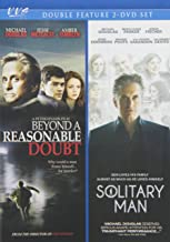 Beyond a Reasonable Doubt / Solitary Man Double Feature