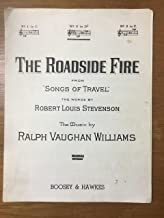 The Roadside Fire from