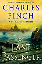 Best charles finch books Reviews