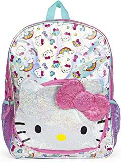 Amazon.com  Hello Kitty - Backpacks   Lunch Boxes   Kids  Furniture ... bbeb90752f504