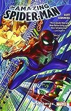 amazing spider man 1 2015
