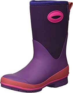 Kids Cold Rated Neoprene Boot with Memory Foam Snow Boot