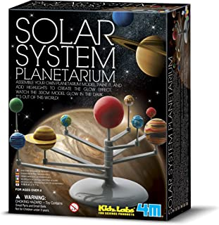 Best solar planet model Reviews
