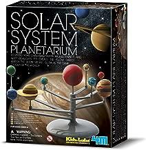 4M Solar System Planetarium - DIY Glow in the Dark Astronomy Planet Model STEM Toys Gift for Kids & Teens, Girls & Boys
