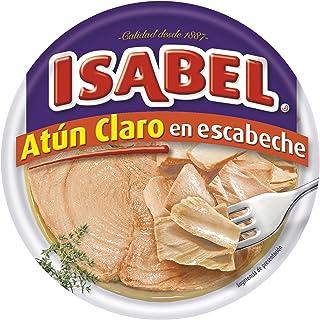 Isabel - Atún Claro En Escabeche