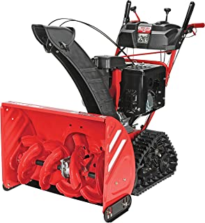 Troy-Bilt Storm Tracker 2890 277cc Electric Start Gas Snow Thrower
