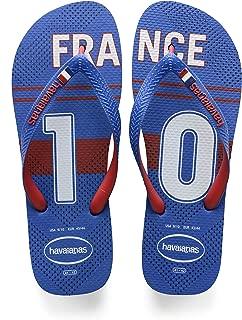 Havaianas Women's Teams Iii Flip Flop Sandal